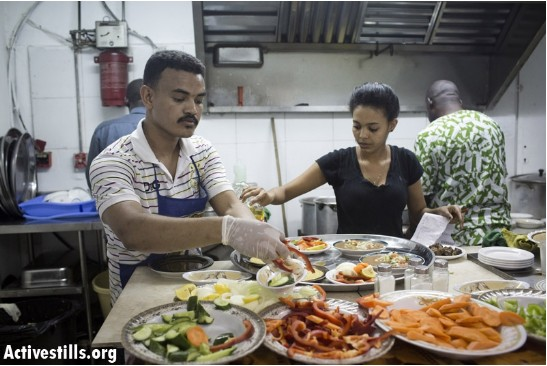 Everything You Should Know About Eritreans in Israel – in Cooperation with the Hotline for Refugees and Migrants