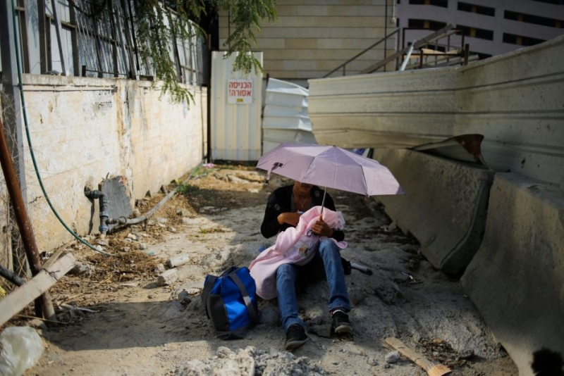 Rights Groups Ask Court to Scrap Deductions From Asylum Seekers' Salaries – Haaretz Article