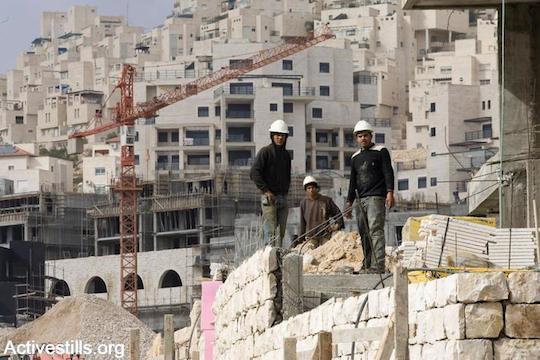 48 פועלי בניין נהרגו בשנה האחרונה, אך במשרד העבודה ספרו רק 30 – כתבת הארץ