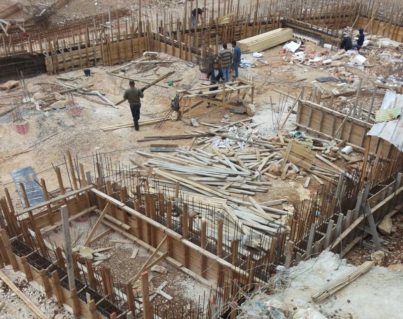 """חברות הבנייה """"המובילות"""" במספר ההרוגים בתאונות עבודה בבניין במחצית הראשונה לשנת 2018"""