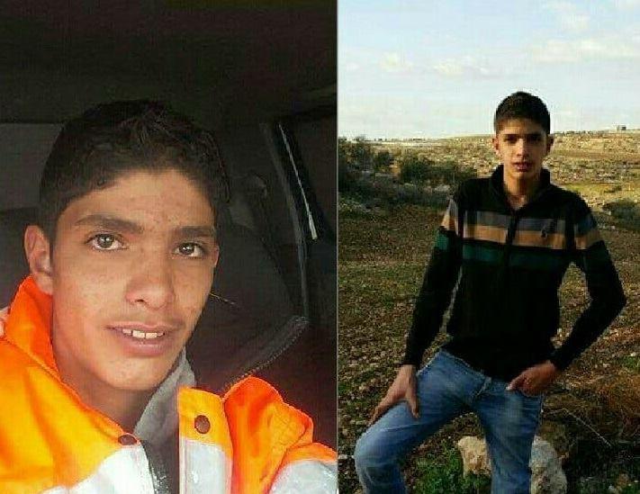 אמיר בשיר אבו אלרוב בן ה18 הוא ההרוג ה12 בתאונות בניין מתחילת השנה