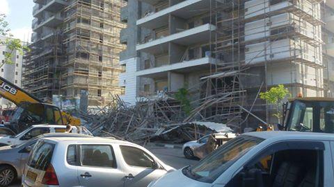 """פאנל פועלי הבניין: """"אף יזם לא ישב בכלא בגלל תאונה"""" – כתבת גלובס"""