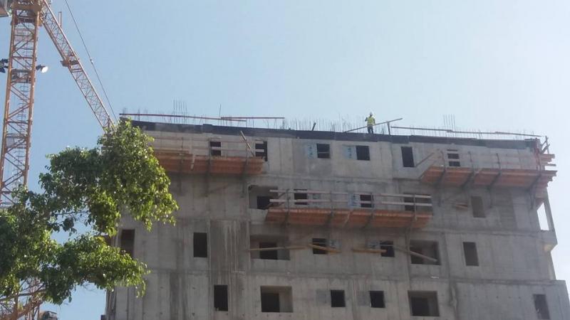 פצוע קשה באתר בנייה ביישוב שבי ציון בגליל המערבי