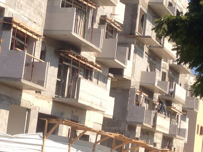 """עתירה חדשה לבג""""צ – פרסום מיידי ומלא של צווי בטיחות המוטלים באתרי בנייה"""