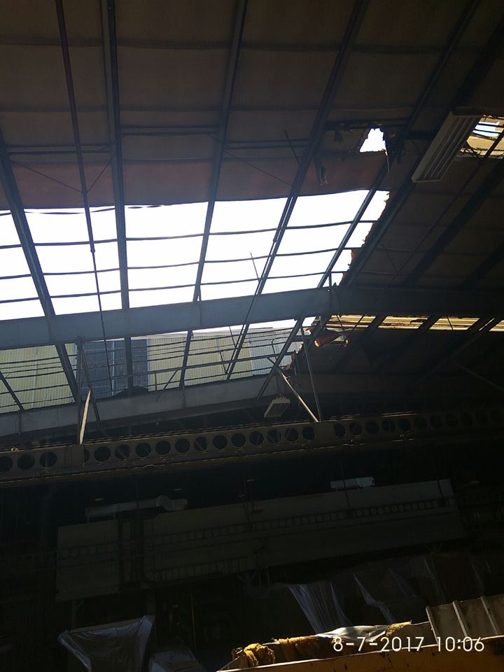 אמין זובידאת הוא ההרוג ה-16 בתאונות עבודה בענף הבניין מתחילת השנה