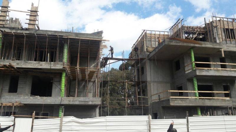 בית הדין: פועלי בניין מקבלים קצבאות נכות נמוכות בשל אופן העסקתם, על הרשויות לפעול – כתבת הארץ