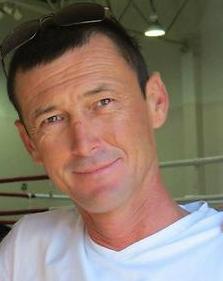 סרגיי איליושונוק הוא ההרוג מהתאונה הקטלנית במסגרת עבודות תחזוקה בכביש 6 המבצעת חברת סולל בונה
