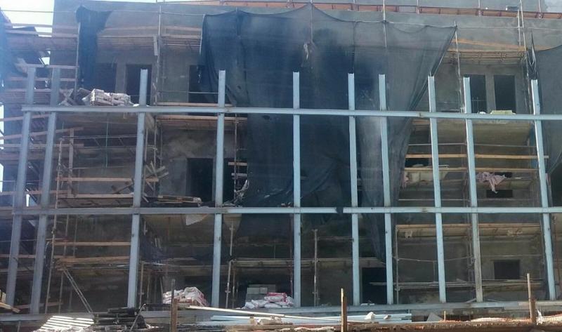 המפקחים היו בחופש, עובדי הבניין לא – סיכום שבוע 14 לשנת 2018 בענף הבניין