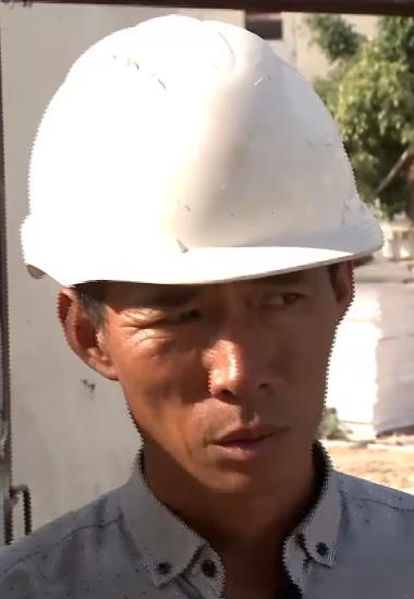 צ'ו שינווי הוא ההרוג הרביעי בתאונות העבודה בבניין בשנת 2018