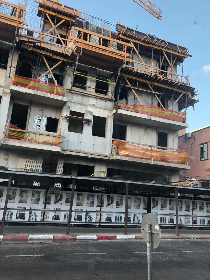 סיכום שבוע 34 של תאונות עבודה בענף הבניין לשנת 2018