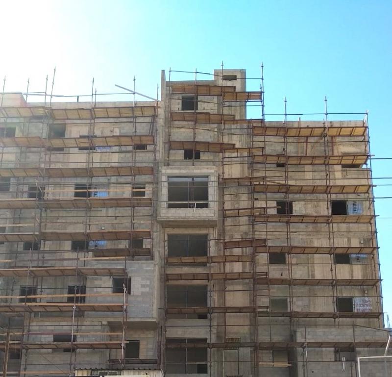 סיכום שבוע 36 של תאונות בענף הבניין לשנת 2018