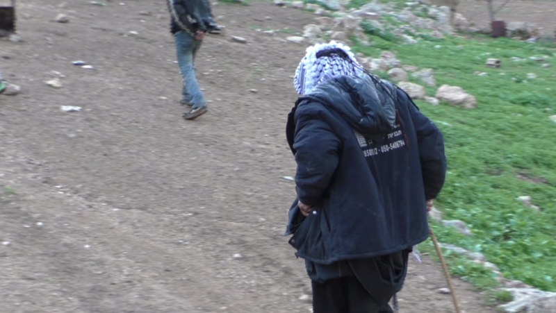 """כנס להשקת דוח """"כיבוש העבודה – העסקת פלסטינים בישראל"""""""