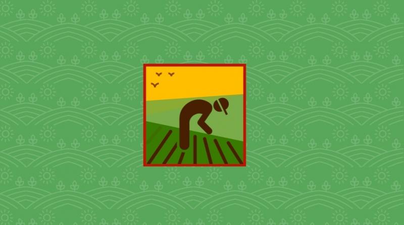לעבוד בטוח בחקלאות